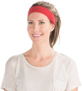 Prana Burnout Headband - Recycled Polyester (For Women)