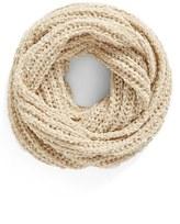 BP Women's Boucle Knit Infinity Scarf