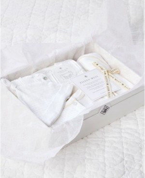 Eileen West Nursing Nightgown Mommy and Baby Onesie Gift Set