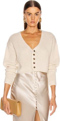 SABLYN Bianco Sweater in Tuscan | FWRD