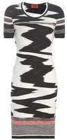 Missoni Knitted wool dress