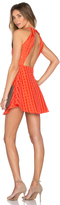 Lovers + Friends x REVOLVE Terrace View Dress