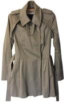 By Malene Birger Beige Cotton Jacket for Women