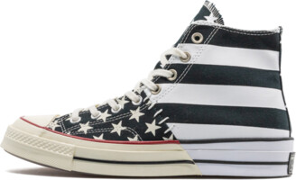 Converse Chuck 70 Archive Reconstructed 'Stripes' Shoes - Size 7