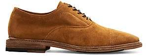Frye Men's Paul Bal Suede Oxfords
