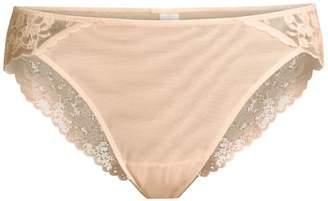 Natori Foundations Cherry Blossom French Cut Panty