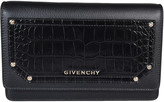 Givenchy Pandora Continental Wallet