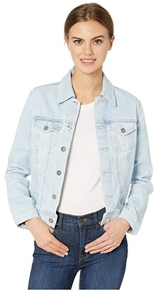 AG Jeans Robyn Jacket (Triumph) Women's Clothing