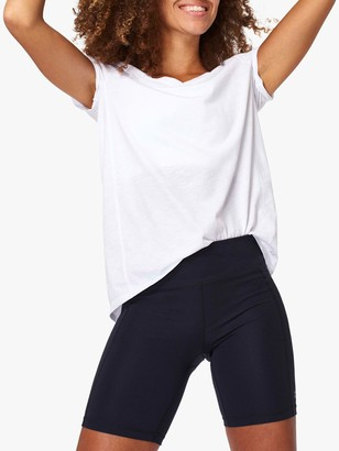 Sweaty Betty Refresh V-Neck T-Shirt