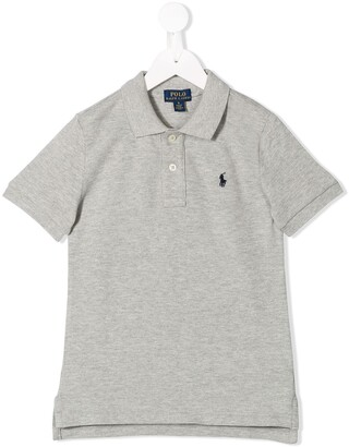 Ralph Lauren Kids polo shirt