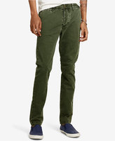 Denim & Supply Ralph Lauren Men's Super Slim-Fit Chino Pants