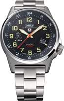 Kentex JSDF model Men's Military Solar Watch S715M-06