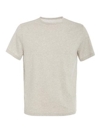 Officine Generale Cotton-Jersey T-Shirt