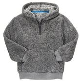 Gymboree Sherpa Pullover