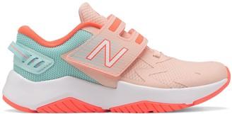 New Balance Rave Run Strap Girls' Sneakers