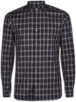 Aquascutum Harley Club Check Shirt