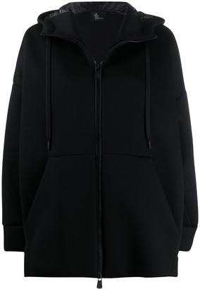 MONCLER GRENOBLE Oversized Hooded Jacket