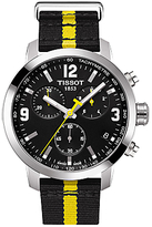 Tissot T0554171705701 Limited Edition Prc Tour De France 2016, Black/multi