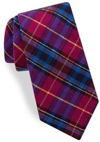 Ted Baker Men's Plaid Woven Silk Tie