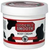 Udderly Smooth Body & Udder Cream Lightly Scented