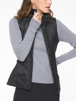 Athleta Rock Ridge Primaloft Vest
