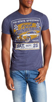 Public Opinion Thunderbird Graphic Tee