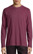 Hudson North Brushed Jersey Long Sleeve T-Shirt