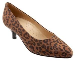 Trotters Kiera Pump Women's Shoes