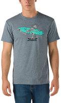 Vans Bones N Brews T-Shirt
