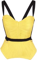 Thumbnail for your product : Maria Lucia Hohan ellis Silk Top