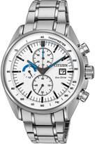 Citizen 44mm Men's Chronograph Bracelet Watch