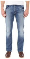 Hudson Clifton Five-Pocket Bootcut Jeans in Ridgeline