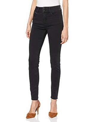 Esprit Women's 129eo1b003 Skinny Jeans,W25/L32 (Size: 25/32)