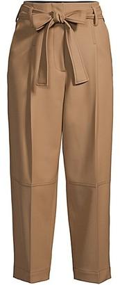 Seventy Paperbag Waist Pants