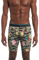 Stance Men's Del Mar Tiger Roses Boxer Briefs