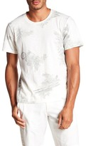 William Rast Kirby City Jungle Tee