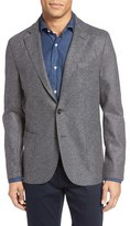 Eleventy Men's Wool Blend Sport Coat