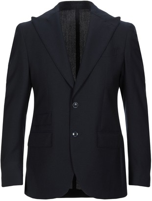 GE.13 Napoli Suit jackets