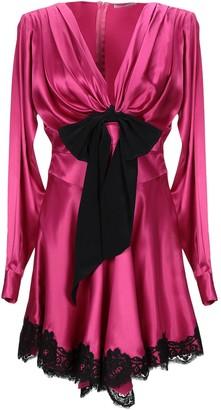 Alessandra Rich Short dresses