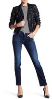 7 For All Mankind The Karah Straight Short Inseam Jean