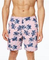 Tommy Hilfiger Men's Regal Palm Board Shorts