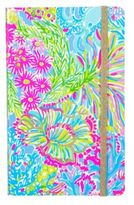 Lilly Pulitzer Lover's Coral Journal