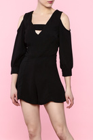 Do & Be Black Romper