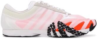 Y-3 Adizero Wrap mesh style sneakers