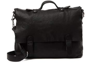 Frye Washed Messenger Bag