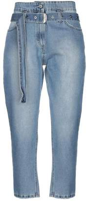BERNA Denim trousers