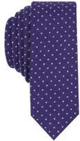 Original Penguin Men's Mundo Dot Skinny Tie