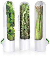 Prepara Herb Saver Pod 3-pack - White