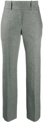 Ermanno Scervino Tailored Straight Trousers