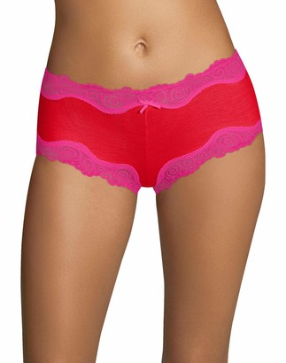 Maidenform Women's Hipster Panty